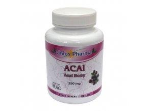 acai 350 mg 90 kapsli