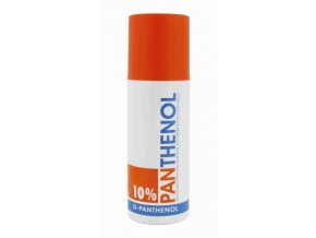 MedicProgress Panthenol spray 10% 150 ml