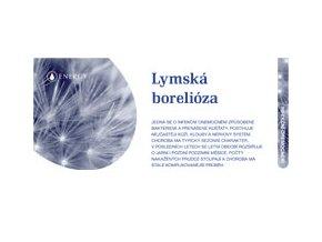 Energy Lymská borelióza