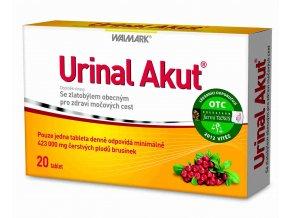 Walmark Urinal Akut 20 tbl.