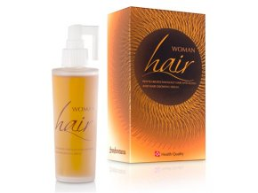 Herb Pharma Hair woman 125 ml