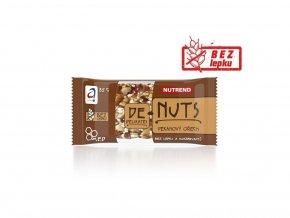 Nutrend DeNuts Ořechová tyčinka Brusinka 35 g