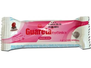 Dr. Staněk Guareta proteinová tyčinka s příchutí smetany 44 g
