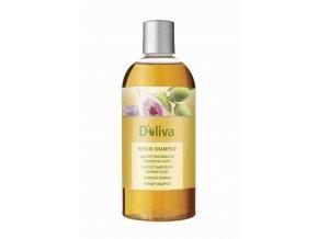 Doliva Olivový regenerační šampon 500 ml