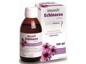Simply You Imunit Echinacea kapky extrakt z kořene 190 ml
