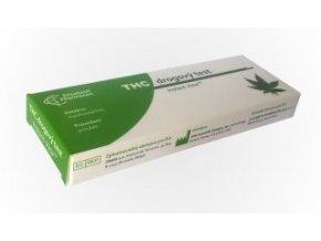 Drogový test THC Instant View 1 ks