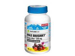 Swiss Max brusinky 8500mg 90 tbl.
