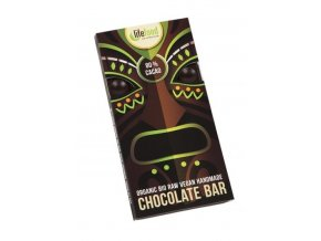 Lifefood Bio Živá čokoláda 80% cacao Raw 70 g