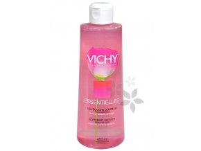 VICHY Jemný sprchový gel pro citlivou pokožku Essentielles 400 ml