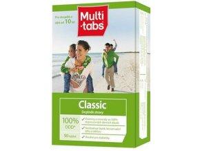 Multi-Tabs Classic 90 tbl.