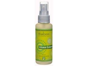 Saloos Litsea Cubeba - přírodní osvěžovač vzduchu 50 ml