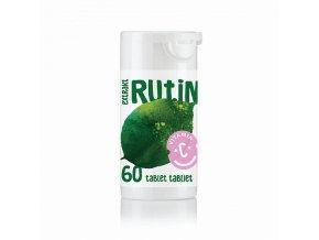C vitamin autorsky design 2019 rutin