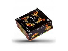VeltaTea Mystify Bílý kvetoucí čaj s ovocnou příchutí Multibalení mix 4 ks