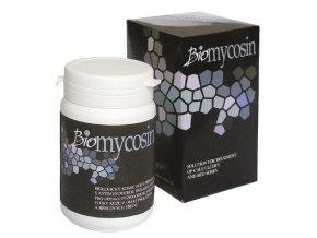 Biomycosin přípravek s antimykotickou přísadou 10 g