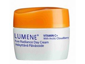 Lumene Rozjasňující denní krém Vitamin C+ 50 ml