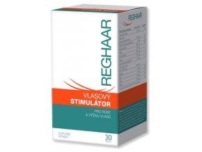 Walmark Reghaar vlasový stimulátor 30 tbl.