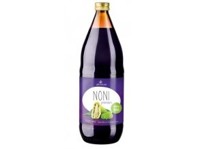 Allnature Noni Premium BIO šťáva 1000 ml