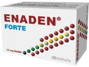 Vetrisol Enaden Forte 40 kapslí