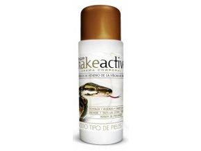 Dietesthetic Tělový krém s hadím jedem SnakeActive 150 ml