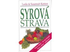 Syrová strava (Leslie and Susannah Kenton)