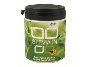 GDM Stevia !N sypké sladidlo 140 g