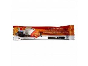 DXN Lingzhi Káva s Reishi 3v1 20 sáčků x 21g