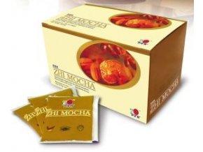 DXN Zhi mocha káva s čokoládou a ganodermou 20 sáčků x 21 g