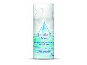 Omega Pharma Lubrikační gel Comfort Aqua neparfemovaný 100 ml