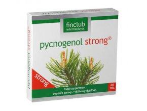 Finclub Pycnogenol Strong 60 tbl.