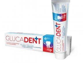 Glucadent+ zubní pasta 95 g