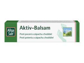 Allga San Aktiv balzám 50 ml