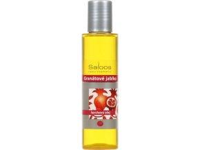 Saloos Granátové jablko - sprchový olej