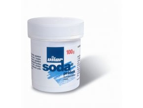 VITAR Soda prášková 100 g
