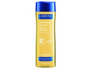 Lumene Toner Radiant Touch 150 ml