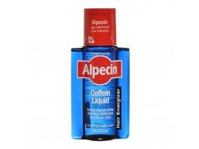 Alpecin Vlasové tonikum proti vypadávání vlasů (Energizer Liquid) 200 ml
