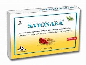 Phoenix Monopol Sayonara s příchutí maliny 100 g