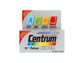 Centrum Silver s Multi-Efektem 60 tbl.