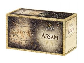 Grešík Assam n.s. 20 x 2,0 g