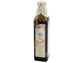 Kitl Šlaftruňk Zlatý - medicinální víno na dobrou noc