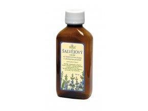 Grešík Šalvějový bylinný extrakt 185 ml