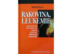 Rakovina, leukémie (Rudolf Breuss)