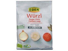 Eden Bio Wurzl zeleninový bujon sáček 250 g