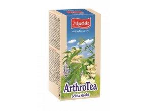 Apotheke ArthroTea, očista kloubů čaj 20x1.5g