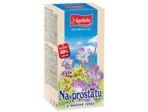 Apotheke Na prostatu čaj 20x1.5g