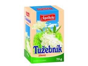 Apotheke Tužebník jilmový - nať sypaný čaj 75 g