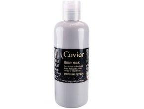 Dietesthetic Kaviárové tělové mléko (Caviar Body Milk) 250 ml
