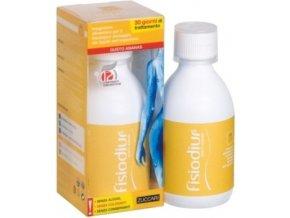 Zuccari Fisiodiur - Ananas 300 ml