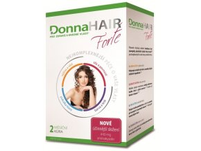 Donna Hair Forte 60 tob.