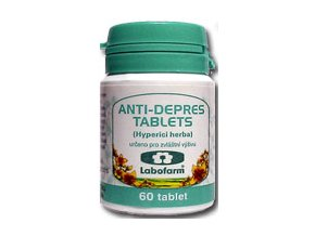 Labofarm Anti-Depres tablets 60 tbl.