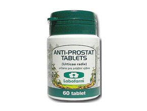 Labofarm Anti-Prostat tablets 60 tbl.